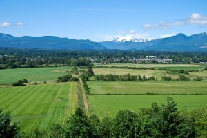 Comox Valley