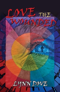 Cover Design for Love the Wounded