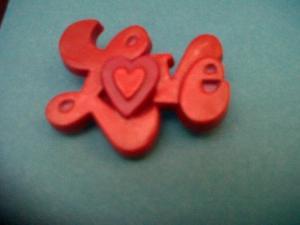 Valentine's Pin