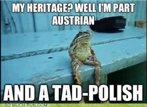 Tad Polish