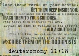 write-them-on-the-doorposts