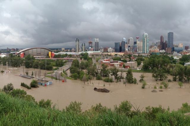 Calgary - June 21, 2013