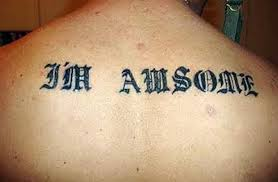 Tattoo Fail 2