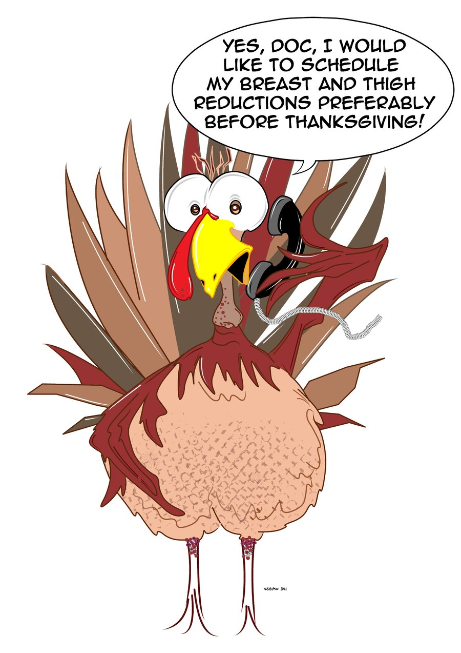 20 funny Thanksgiving day photos, comics, and memes |Hilarious Turkey Day