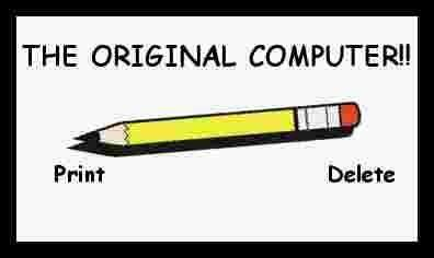 Original Computer