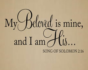 Song of Solomon 2 16