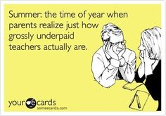underpaid teachers