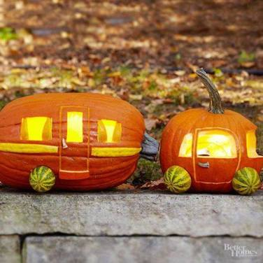 Pumpkin RV's