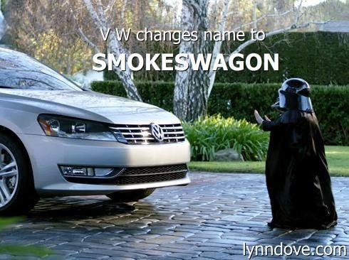 Smokeswagon