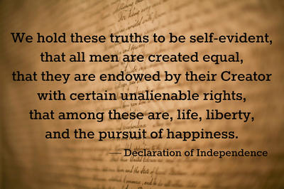 declaration-of-independence-quote