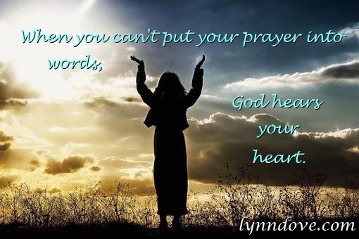 25 Encouraging Scripture Verses for Prayer   Lynn Dove's